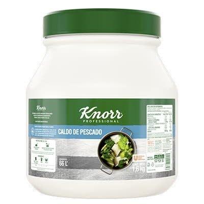 Knorr® Caldo de Pescado 1.6 Kg -
