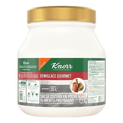 Knorr® Salsa Demiglace Select 1.2 Kg -