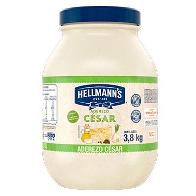 Hellmann's® Aderezo Cesar Regular