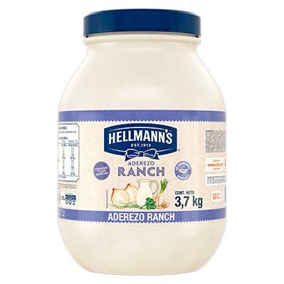 Hellmann's® Aderezo Ranch Regular