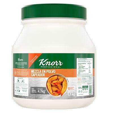Knorr® Professional Mezcla en Polvo Capeador -