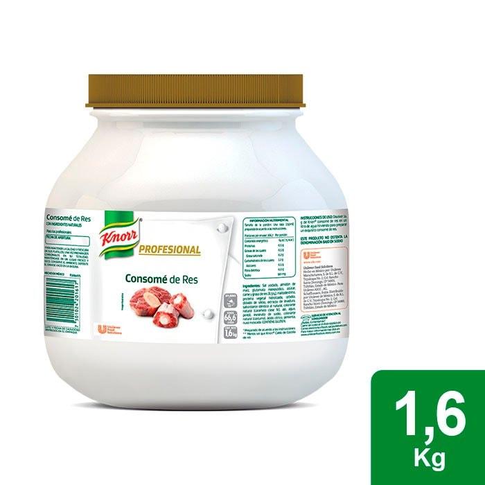 Knorr® Consomé de Res Select 1.6 Kg   -