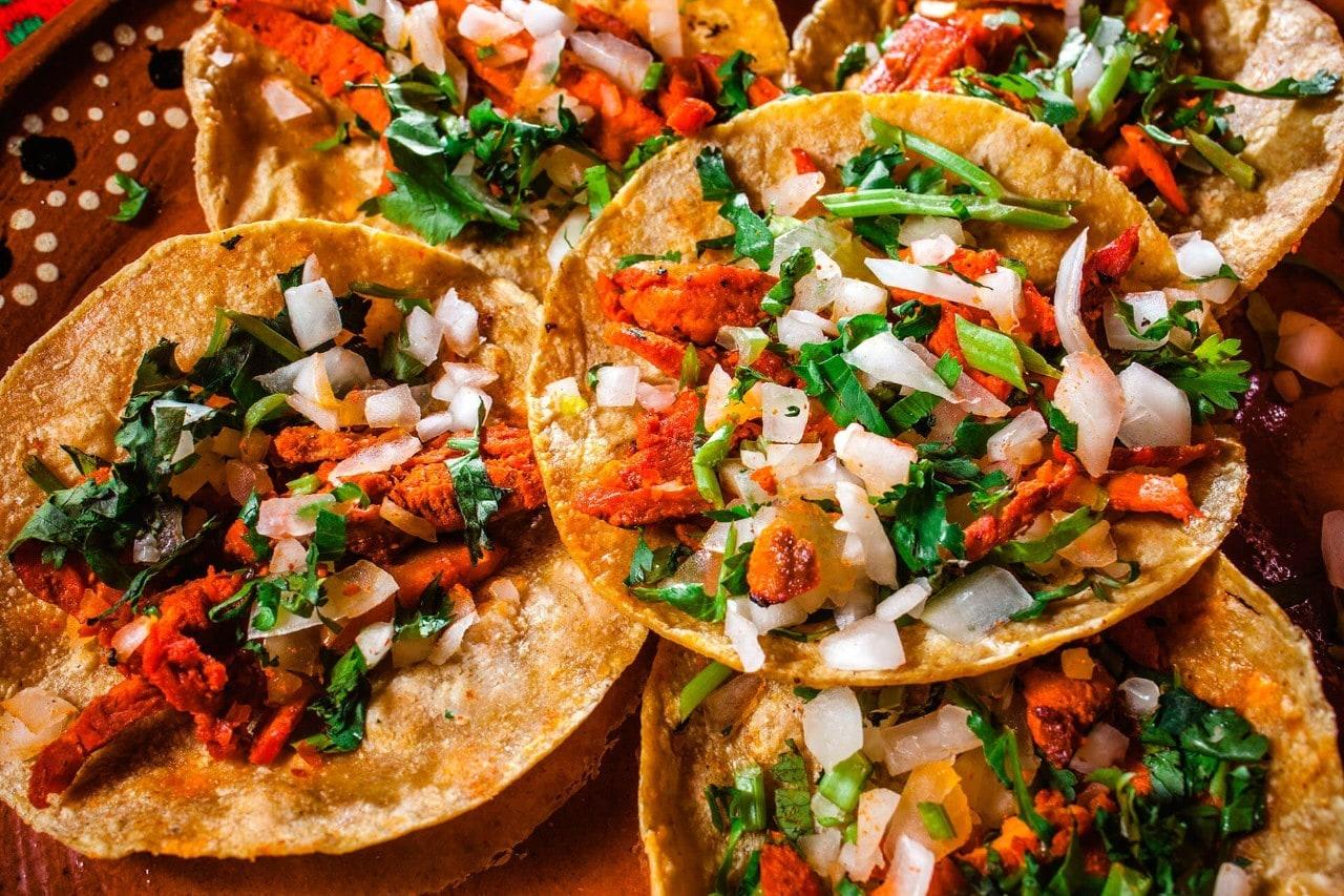 Top 10 Platillos Mexicanos Unilever Food Solutions